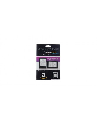Anti-Glare Screen Protector for Kindle Paperwhite 2 / Kindle 4 / Kindle 5 / Kindle Touch