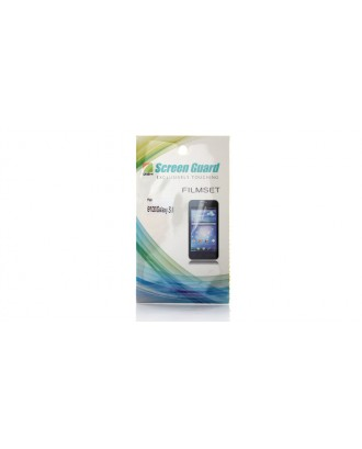 Clear Screen Protector for Samsung Galaxy S2