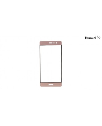 2.5D Tempered Glass Screen Protector for Huawei Ascend P9