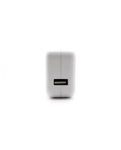 """1A"" USB Power Charger Adapter for Apple iDevices"