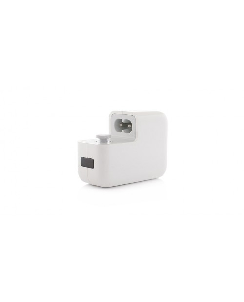 """""""2.1A/1A"""" Dual USB Power Charger Adapter"""