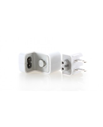 1000mA USB Power Adapter/Wall Charger (US Plug)