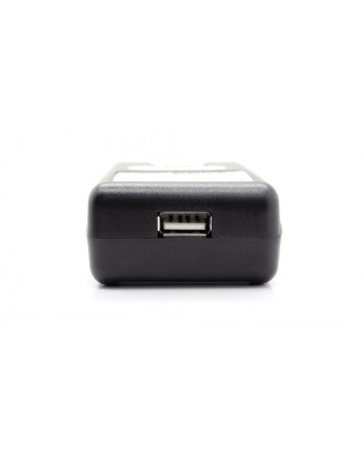 Battery Charging Dock with USB Power Outlet for Samsung i9200
