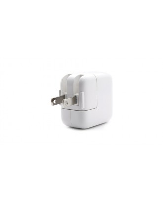 2.4A USB Power Adapter/Wall Charger (US Plug)