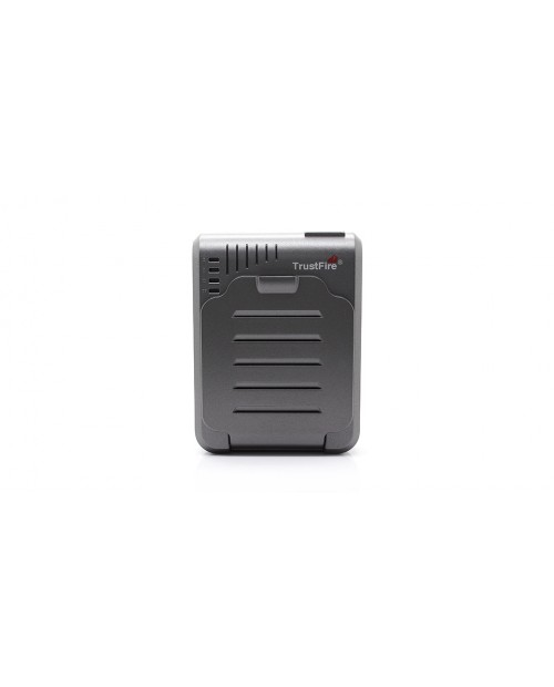 TrustFire TR-003P4 Li-ion Battery Charger