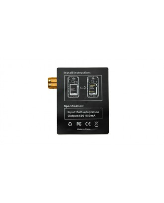 Qi Inductive Wireless Charging Receiver Patch for Samsung Galaxy Note II