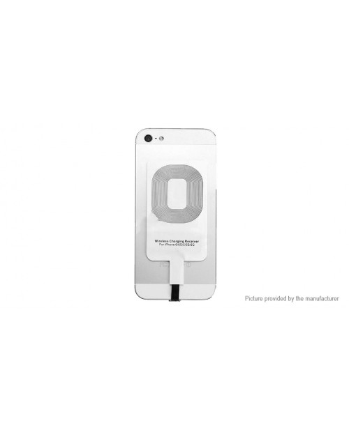 Desktop Qi Inductive Wireless Charger Transmitter for Samsung Galaxy S6 / S6 Edge