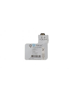 Qi Inductive Wireless Charging Receiver Patch for Samsung Galaxy S4