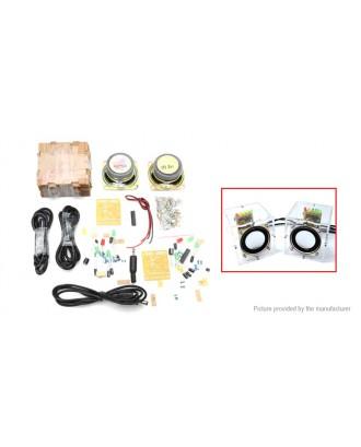 DIY Amplifier Speaker Kit (Pair)