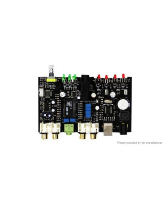 FX-AUDIO FX-98S HiFi Digital Stereo Audio Amplifier (US)