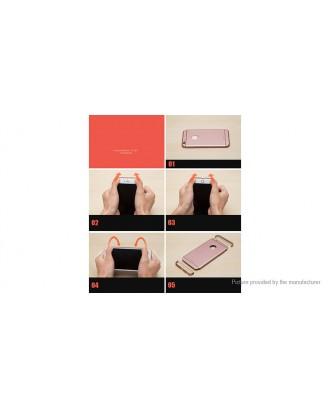 JOYROOM Lingpai Series Protective Back Case Cover for Xiaomi Redmi Note 4