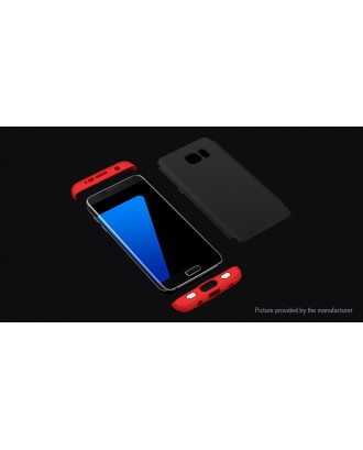 LIKGUS Full Protective Case Cover for Samsung Galaxy S7 Edge