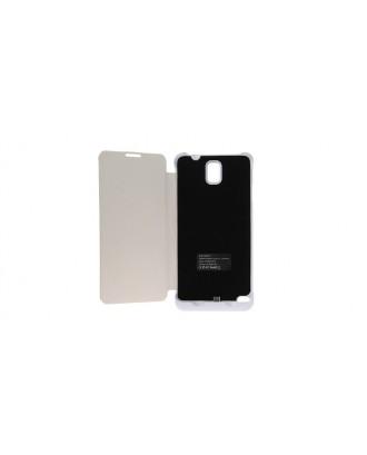 3300mAh Rechargeable External Battery Flip-open Case for Samsung Galaxy Note III