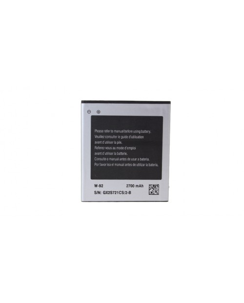 3.8V 2700mAh Rechargeable Li-Ion Battery for Delion W-92